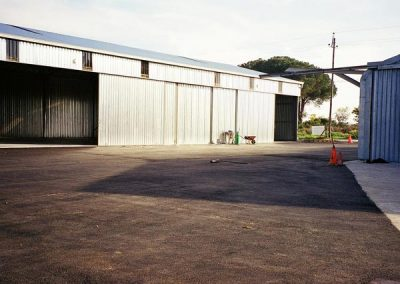 Airfield-private-road-6